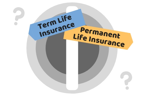 Term Vs Permanent Life Insurance: Which Should You Choose ...